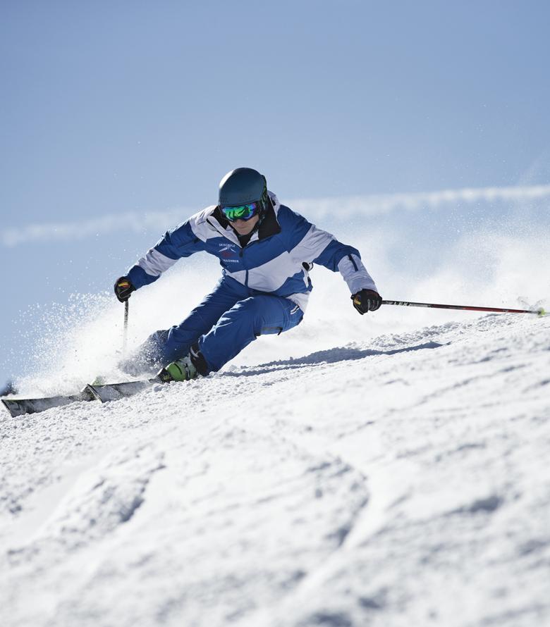 Skikurse snowboardkurse thomas sprenzel garmisch